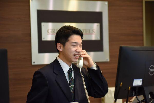 ホテルエコノ金沢片町の画像・写真