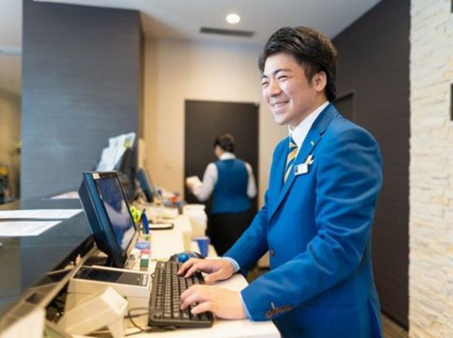 コンフォートホテル横浜関内(株式会社グリーンズ)の画像・写真