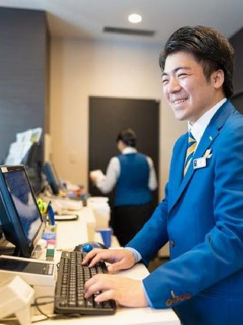 コンフォートホテル大阪心斎橋(株式会社グリーンズ)の画像・写真