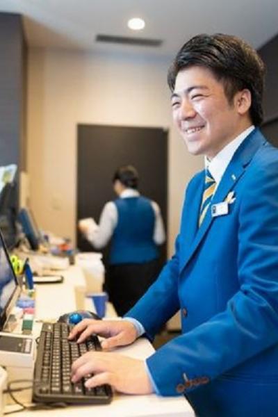 コンフォートホテル新大阪(株式会社グリーンズ)の画像・写真